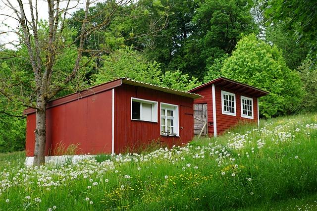Tiny house France : 7 raisons pour lesquelles on aime vivre dans une petite maison