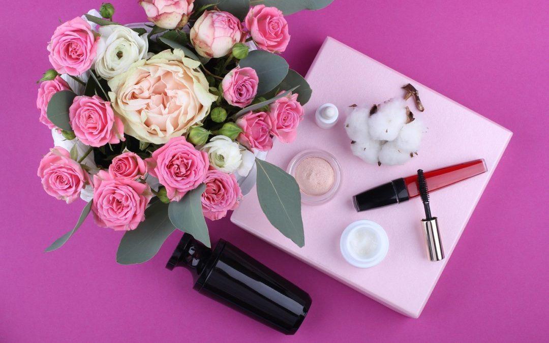 produit rose