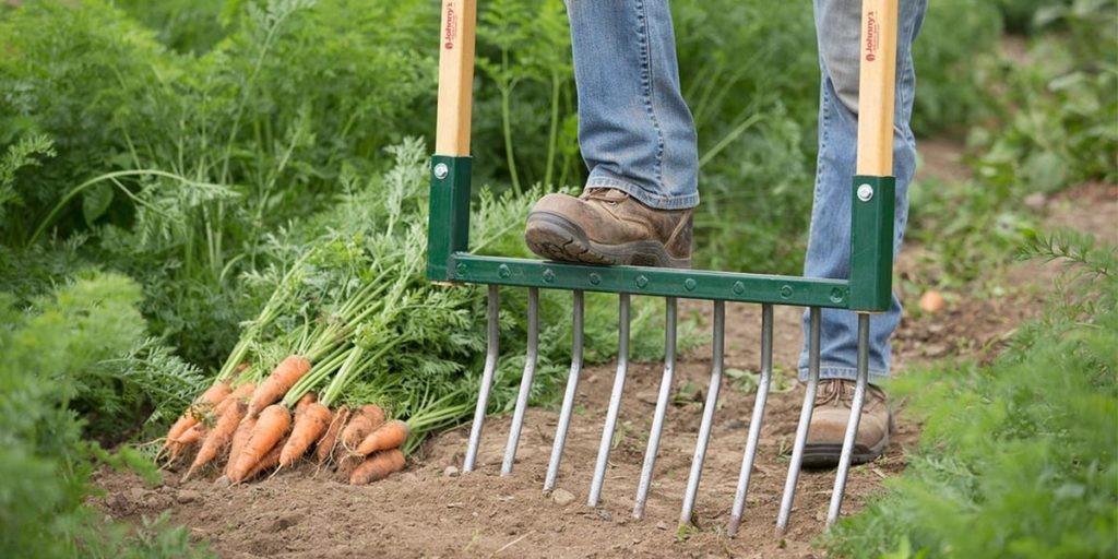 Apprécier le jardinage avec un outil d'une simplicité sans égal