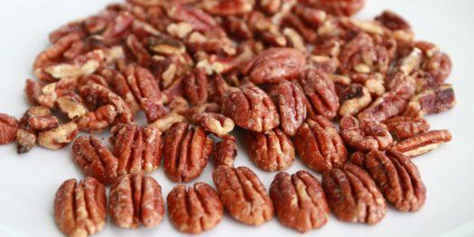 Oléagineux : Les bienfaits des noix de pécan