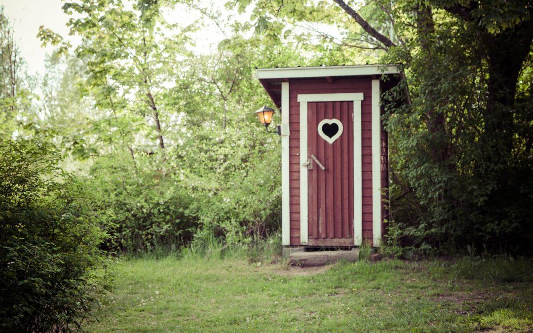 Toilette seche : Comment ça marche