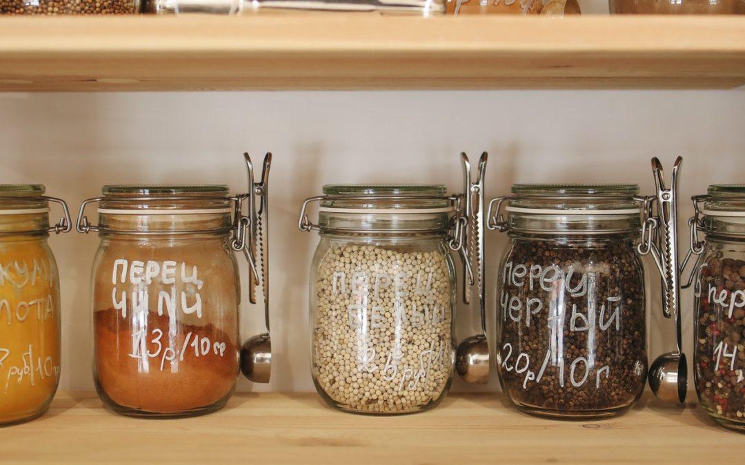Mite alimentaire : Comment protéger sa cuisine