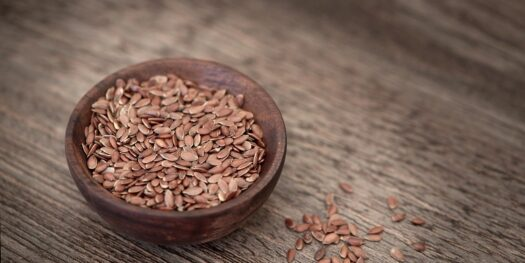 Graine de lin : Soignez-vous avec la graine de lin