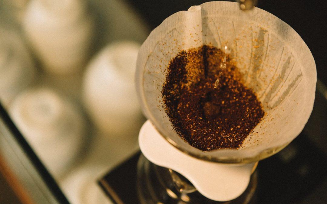Marc de café : Ne jetez plus vos restes, utilisez le marc de café !