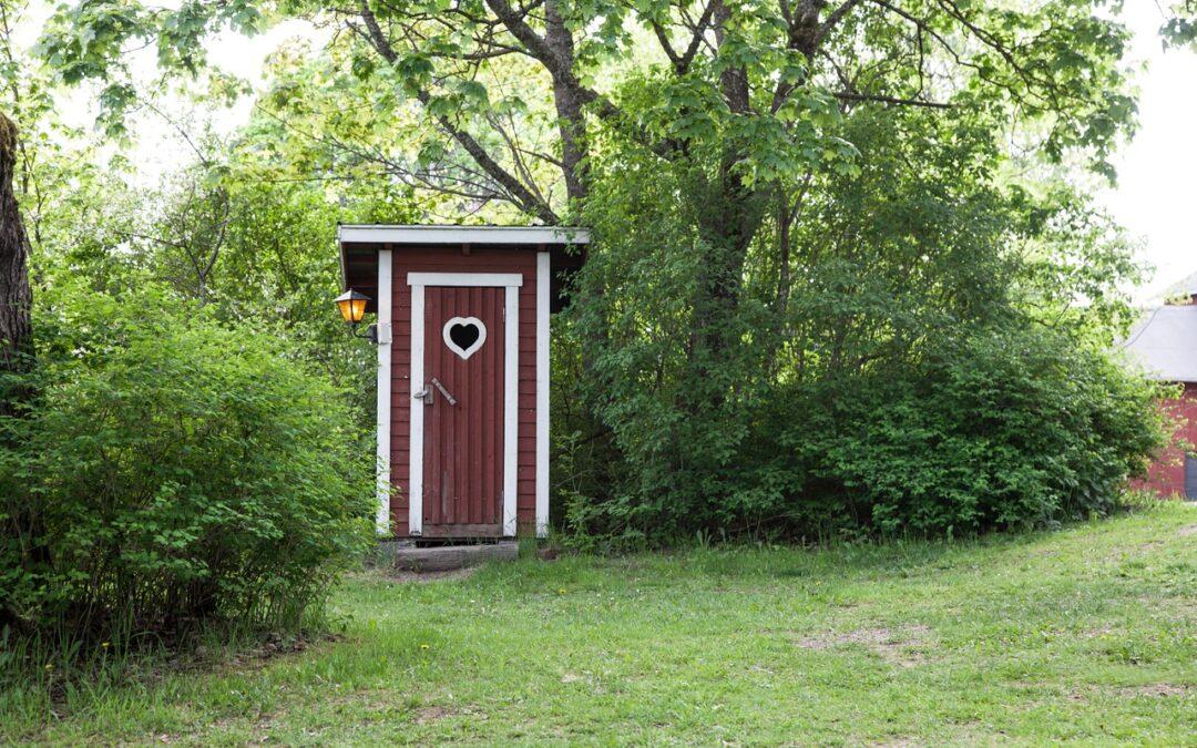 Toilettes sèches : Tuto DIY pour des toilettes sèches sans plomberie