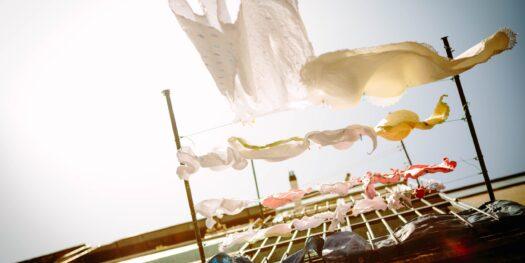 Faire sa lessive de manière plus écologique : mode d'emploi