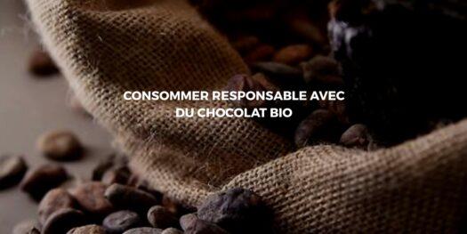 Privilégier le chocolat bio pour un geste responsable
