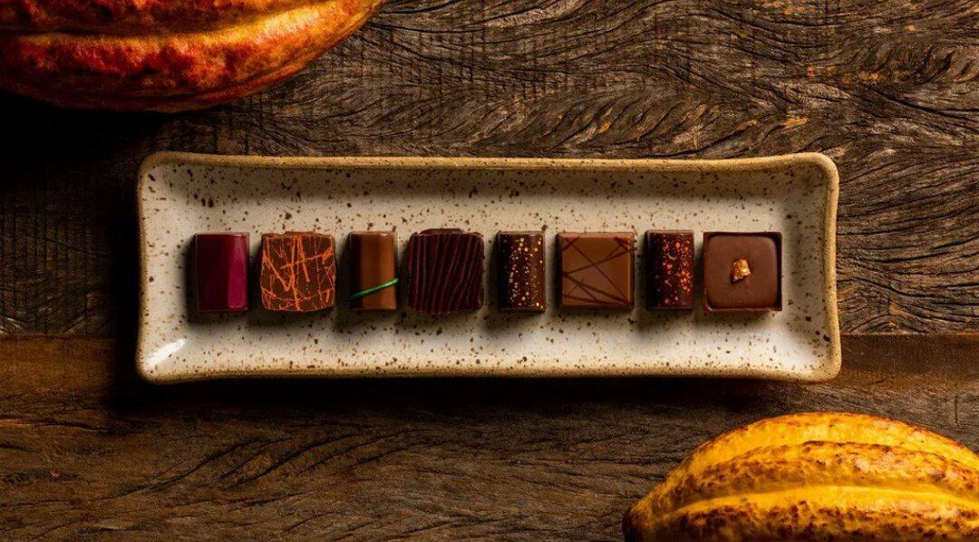 recette chocolat