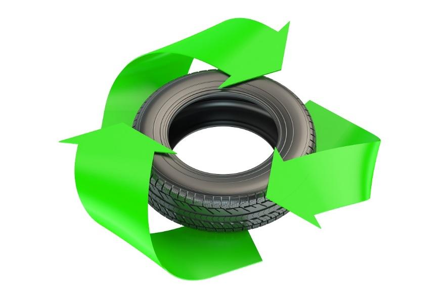 pneus ecologiques
