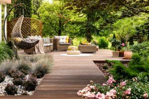 terrasse ecologique