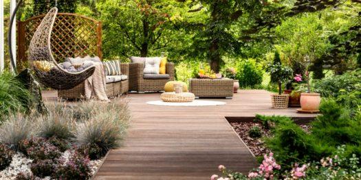 Quels choix faire pour avoir une terrasse écologique