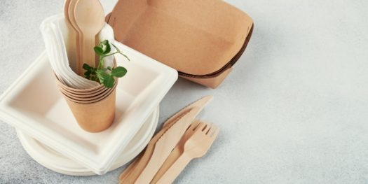 Passez au vert en adoptant les vaisselles écologiques